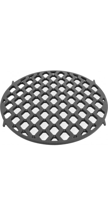 Чугунная решетка с рисунком для стейков Enders Switch Grid Sear Grate