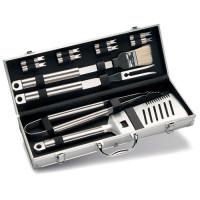 Набор принадлежностей Enders для гриля в алюминиевом кейсе,12 предметов