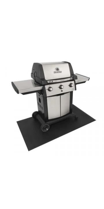 Ковер для гриля резиновый  Grill Pro