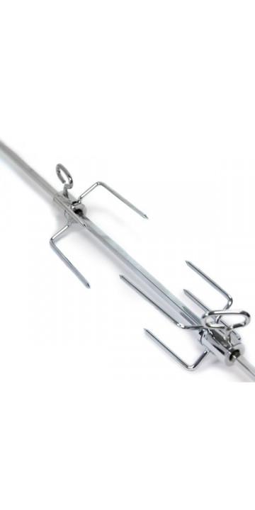 Набор вилок к вертелу 2 предмета Grill Pro