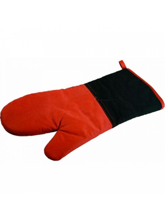 Хлопчатобумажная рукавица для гриля тяжелая Grill Pro