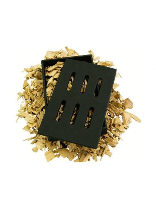Коробка для копчения чугунная Grill Pro