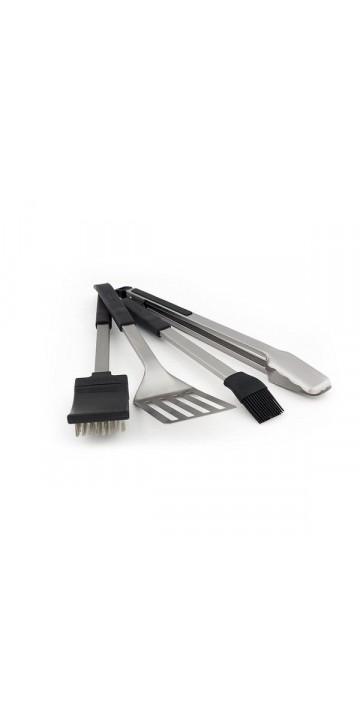 Набор инструментов для гриля Grill Pro 3 предмета Grill Pro